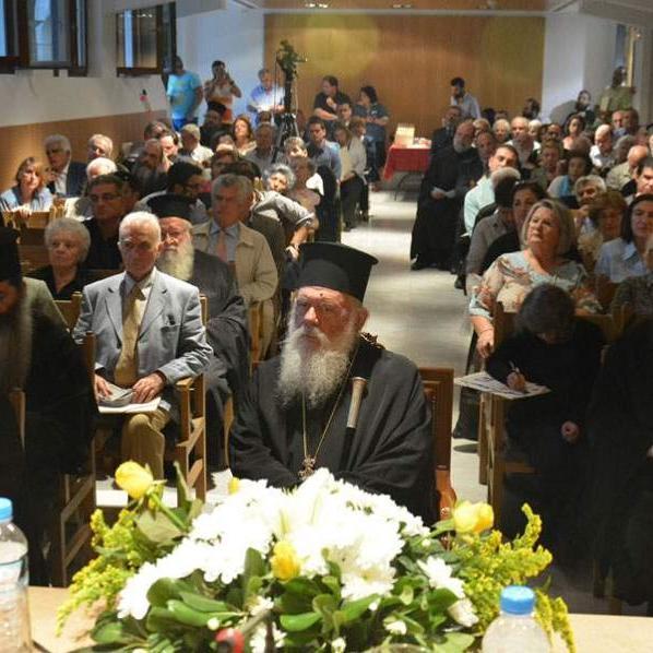 Грецька церква скликає екстрені збори через переговори щодо назви Македонії