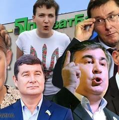 82% українців не знають політика, вартого очолити державу