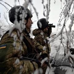 З початку доби на Донбасі не зафіксовано жодного обстрілу з боку бойовиків