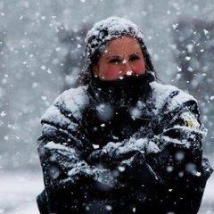 Сьогодні вночі в Україні ударять сильні морози - синоптики