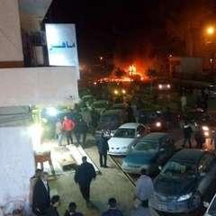 У Лівії біля мечеті стався подвійний вибух: загинули 22 людини (фото)