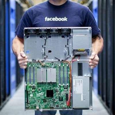 У Facebook оголосили про введення нової одиниці обчислення часу