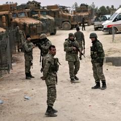 У Туреччині розповіли про проміжні результати своєї операції в Сирії