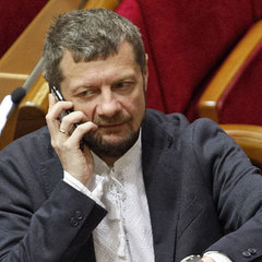 НАБУ отримало доступ до дзвінків дружини Мосійчука у зв'язку з маєтком, оформленим на водія
