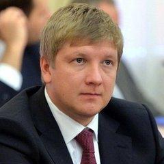 Коболєв розказав про обов'язок купувати російський газ