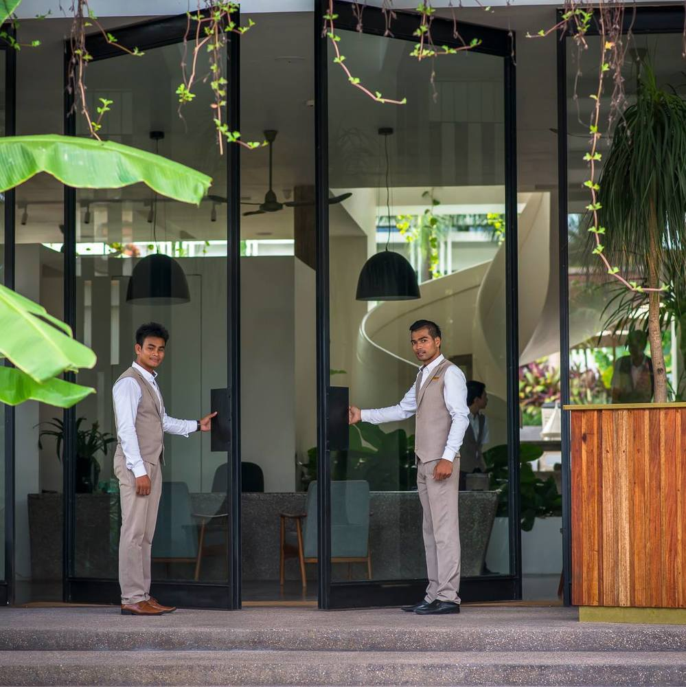 Експерти обрали найкращий в світі готель