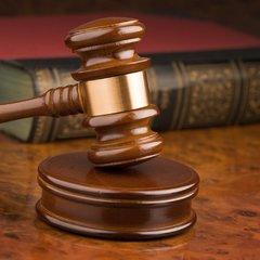 Мін'юст судиться з Вищою радою правосуддя по люстрації 44 суддів