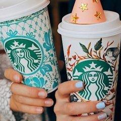В Україні може з'явитись всесвітньо відома мережа кав'ярень «Starbucks»