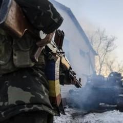 Сьогодні на Донбасі бойовики порушили режим тиші, який протримався півтори доби - штаб