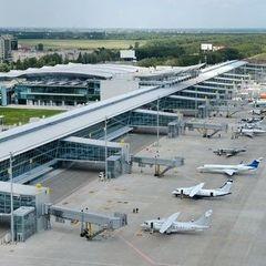 Аеропорт Київ планують перейменувати на честь Сікорського