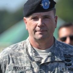 Генерал США: Не переймаюся можливістю потрапляння зброї до росіян
