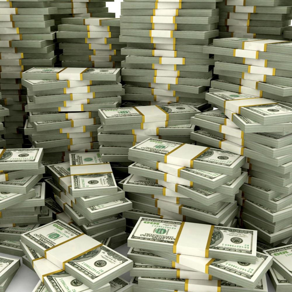 Курс валют на 25 січня