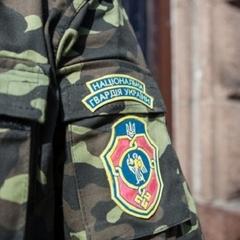 У Луганському облсуді на посту застрелився військовий Нацгвардії