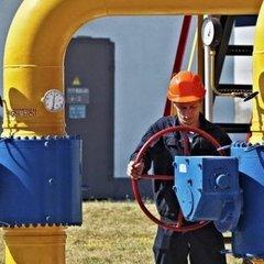 Україна через морози збільшила добове споживання газу до 170 мільйонів кубів
