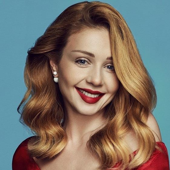 Відома українська співачка сьогодні святкує свій 33 день народження