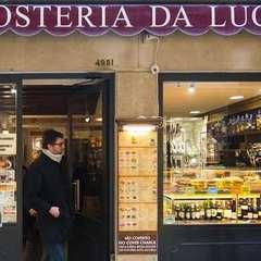Венеціанський ресторан, який пред'явив туристам захмарний рахунок, оштрафували