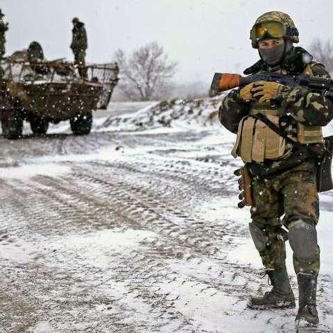 На Донбасі впродовж дня зафіксовано 2 факти порушення режиму тиші - штаб
