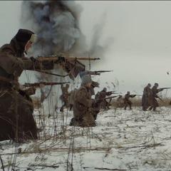 Відбулась презентація українського історичного екшну про битву під Крутами (відео)