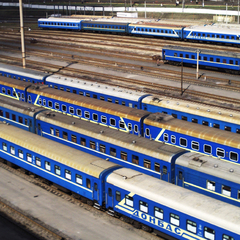 «Укрзалізниця» запустить швидкісний потяг у Крути до річниці бою з росіянами