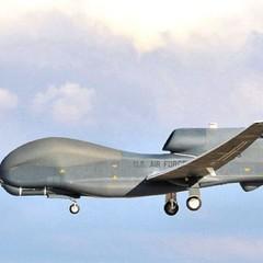 Безпілотник США другий день поспіль курсує над Україною