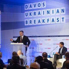 Порошенко збирається обговорити із лідерами США постачання зброї Україні – Bloomberg