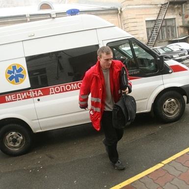 У Києві загинула дитина під меблями, що завалилися