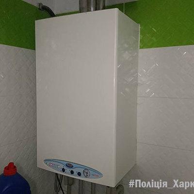 На Харківщині 14-річний хлопець загинув, коли приймав душ