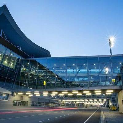 Тесть Насірова отримає мільярд на реконструкцію аеропорту «Бориспіль»