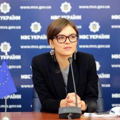 Екс-заступниця Авакова Дєєва працевлаштувалася в ООН