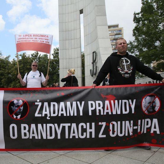 Сейм Польщі ухвалив закон про криміналізацію «бандерівської ідеології»
