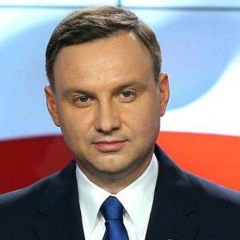 «Залиште Україну»: Президент Польщі Дуда озвучив своє послання Путіну