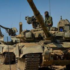 Начальник генштабу Британії: РФ використовує Сирію та Україну як навчальні полігони