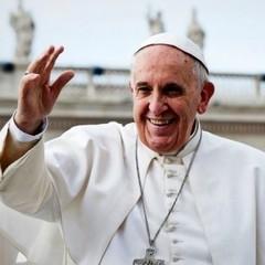 Папа Римський може прибути з офіційним візитом в Україну
