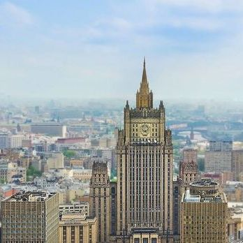 МЗС РФ про нові санкції США: Залишаємо за собою право на відповідь