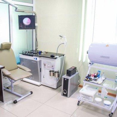 В МОЗ інформують, що українські лабораторії працюватимуть за міжнародними стандартами