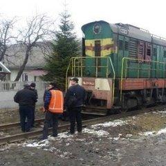 Помер хлопець, який потрапив під поїзд на Львівщині