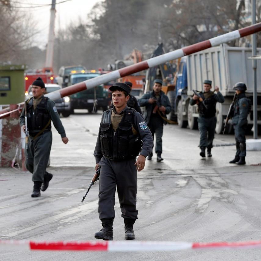 Теракт у Кабулі: кількість жертв зросла на 95
