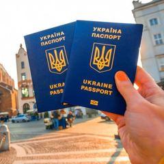 За минулий рік безвізовим режимом скористались понад 400 тис українців