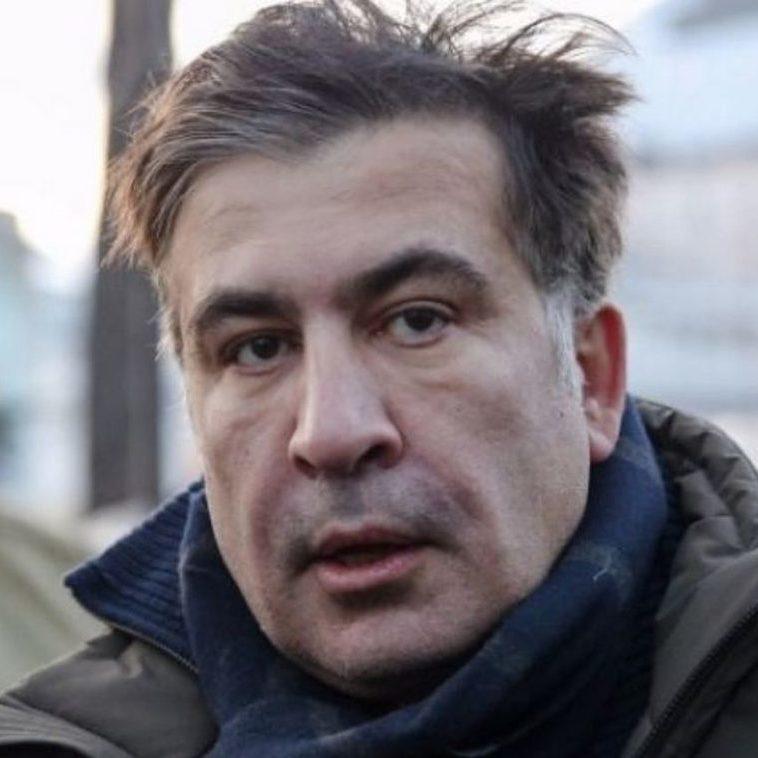 Саакашвілі оголосив про початок кампанії за відставку Порошенка і почав збір коштів