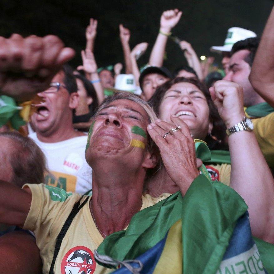 Стрілянина у клубі в Бразилії: 14 людей загинули