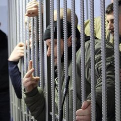 В Україні значно скоротилася кількість в'язнів, – глава Нацполіції