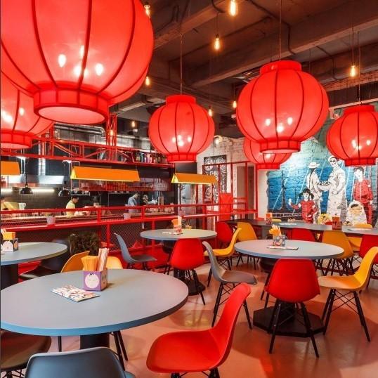 У Китаї за їжу можна сплатити обличчям