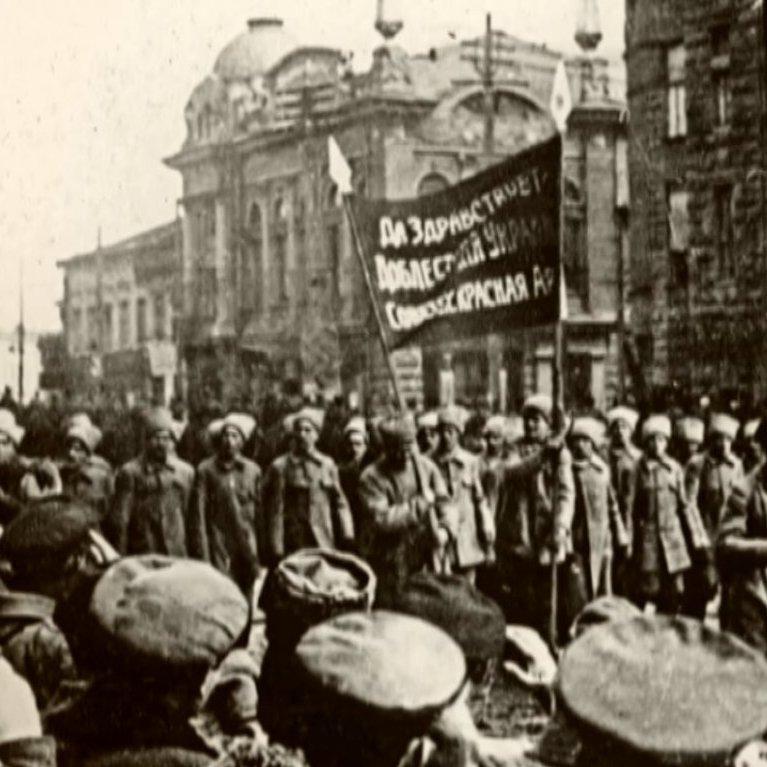 100-річчя бою під Крутами: вже сьогодні розпочинаються вшанування пам'яті студентів