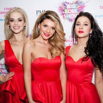 Відома українська поп-група отримала російську премію