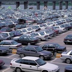 Найпопулярніші вживані авто в Україні, які везуть із Європи