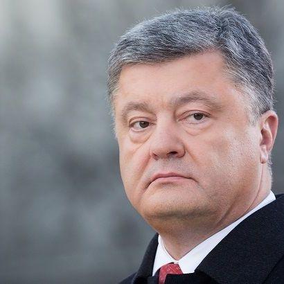 Петро Порошенко не встиг на церемонію в Крутах