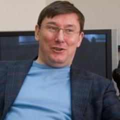 Луценко зізнався, який коштовний подарунок зробив йому син