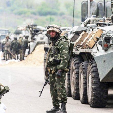 Доба в АТО: бойовики порушили тишу, застосувавши міномети
