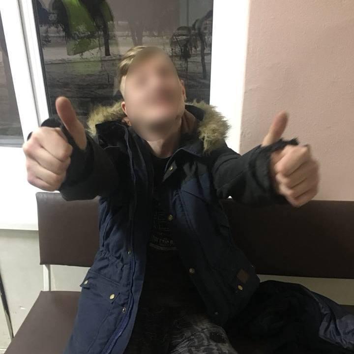 На Київщині 20-річний хлопець викрав автівку медичної допомоги