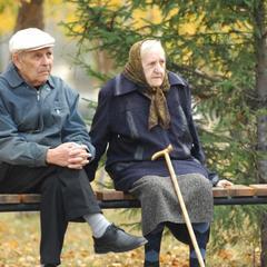 Україна ввійшла в топ-30 найстаріших країн за віком населення